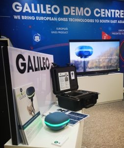 EU NAVIS GNSS CENTRE HANOI
