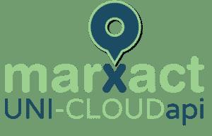 UNI-Cloud Api Logo