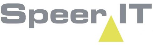 Speer IT logo
